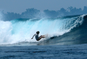 Surfing in seven steps