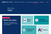Bank of APIs